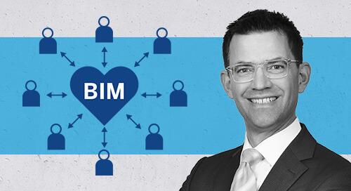Erfahrungen aus 15 Jahren Building Information Modeling bei Boll und Partner