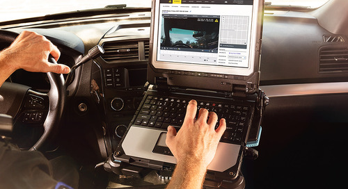 How to Improve Situational Awareness in Law Enforcement