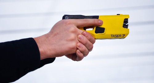 How TASER CEWs Can Support the Mission of Bail Enforcement Agents