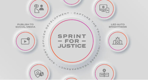 Sprint for Justice Feature Review Webinar