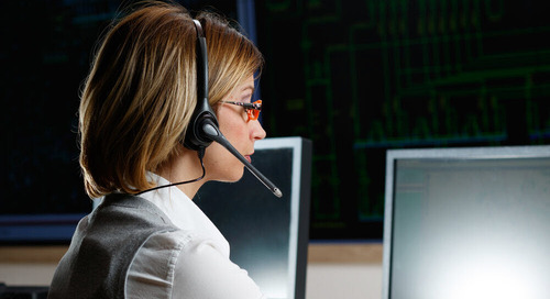 5 Reasons Dispatchers Need Real-Time Situational Awareness