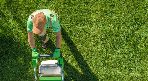 How Body Cameras Cut Complaints & Help A Lawn Care Company Do Business