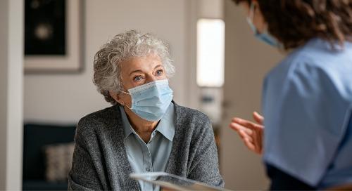 Axon For Elderly Care