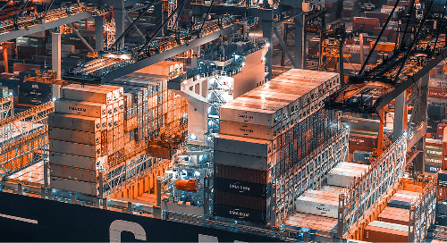Axon Enterprise for Manufacturing and Logistics