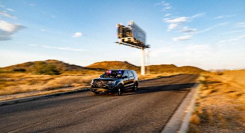 How an In-Car Camera Increases Situational Awareness
