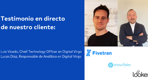 Testimonio en directo de nuestro cliente: Digital Virgo