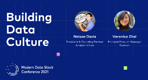 Building a Culture of Data Lovers – A Plurality of Perspectives