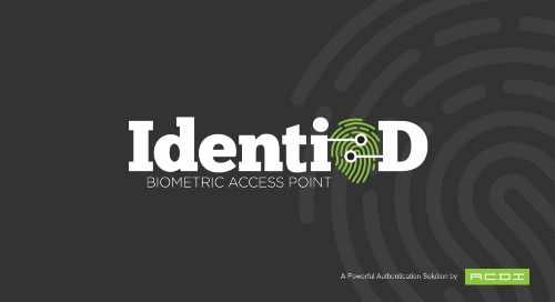 IdentID Overview