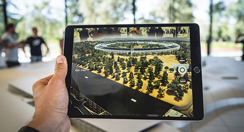 How to Create Captivating, Deeply Interactive Mobile AR Games