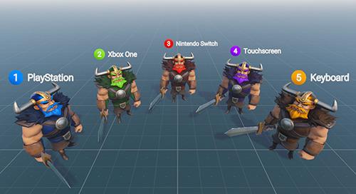 Meet the Devs: Input System