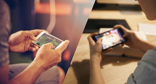 Unity 2020 Roadmap: Live Games