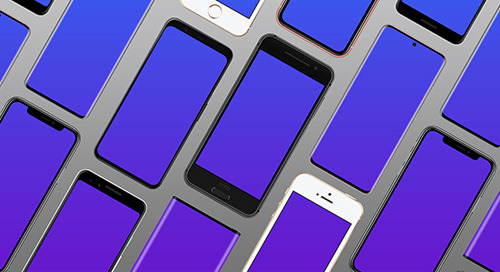 Using the Device Simulator to Fireproof Your Mobile App's UI