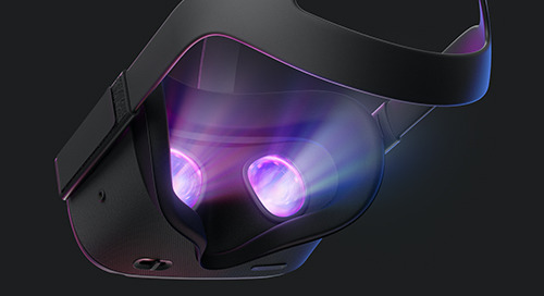 Building Businesses in VR: A Guide to Shipping on Oculus Quest