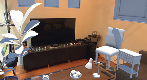 What's New in Unity's AR Foundation