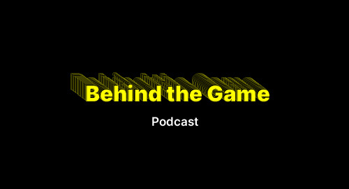 Behind the Game: Skeleton Crew
