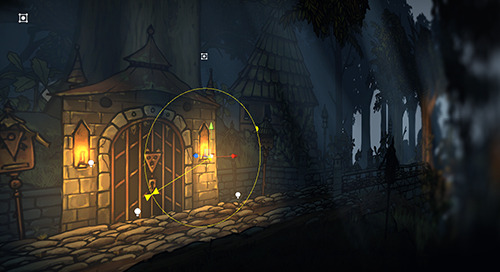 Tails of Iron – How Odd Bug Used 2D Lights to Create Mood