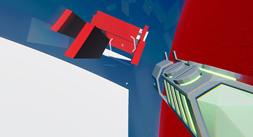 FPS Wall Run | Beginner Prototype Series