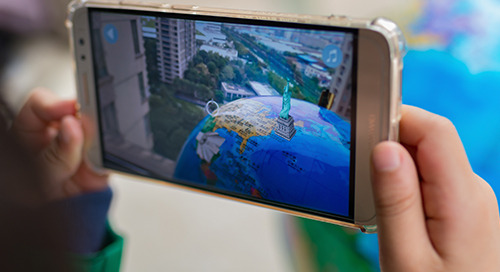7 Things You Need to Know When Creating a Mobile AR App