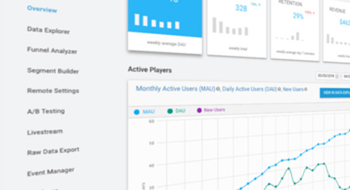 Crunching the Numbers: Navigating Mobile-Game Metrics