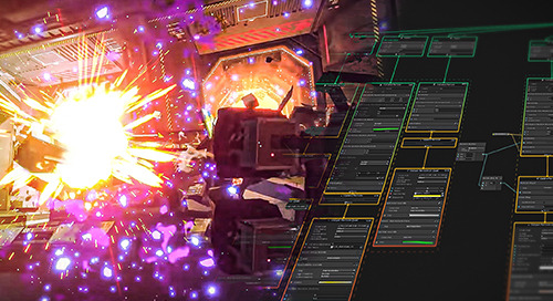 Hardspace: Shipbreaker Tech Talk: Explosions with VFX Graph