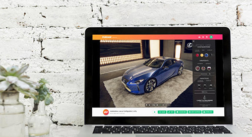 Furioos: Web Streaming for Real-Time 3D