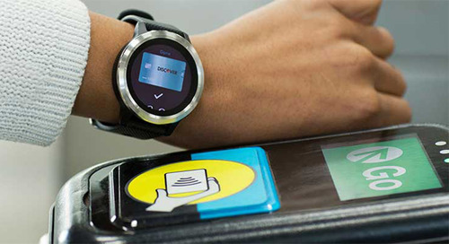 Creating Engaging Customer Experiences with Passive Wearable Payments
