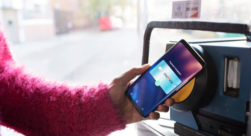 Payments - A Catalyst for Reinvigorating the In-Store Shopping Experience