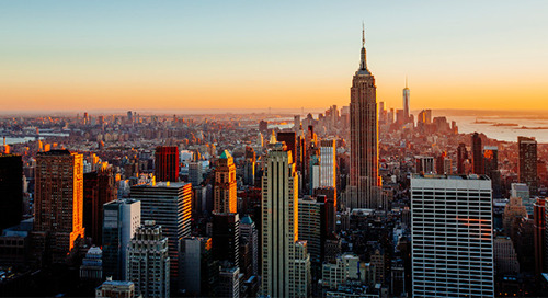 The Role of EMV® Technology in Smart City Development