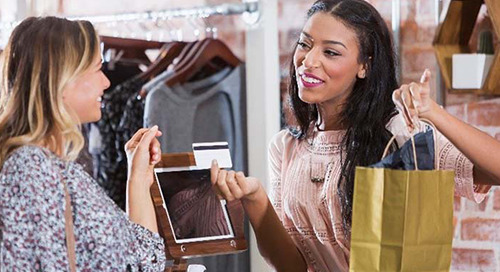 From 'Just Looking' to 'Just Bought': 5 Tips for Driving In-Store Sales