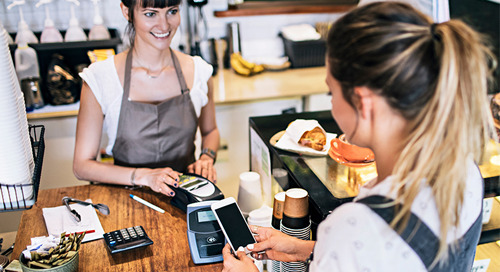Gen Z – Changing the Payments Landscape
