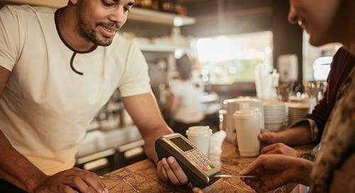 Debit Cards Drive Commerce
