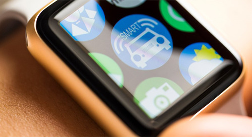Wearable Technology Shows Promise to Improve Retail Shopping Experience