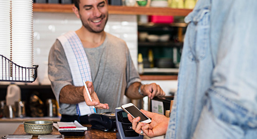 How Mobile Enablement Drives Growth in Digital Commerce