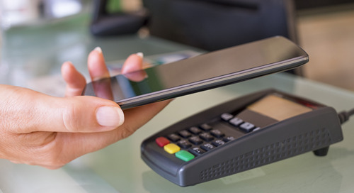 Contactless & QR Payments: A Merchant's Opportunity