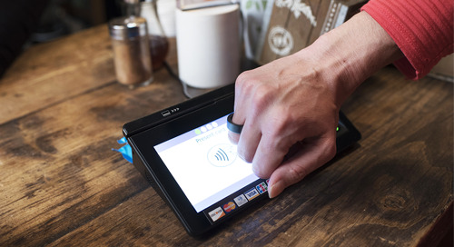 Wearable Payments: A Growing Trend in the Consumer Journey