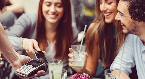 Payments and Technology are Transforming Restaurant Success