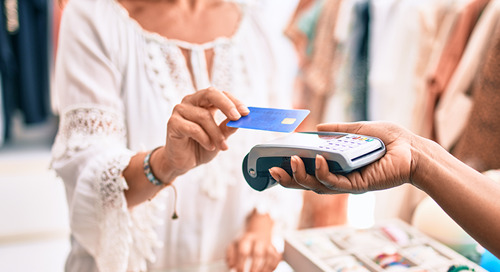 Today's Merchants Find Debit Is Key to the Modern Consumer