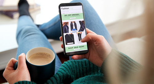 Optimize Your Mobile Presence for a Winning Omnichannel Experience