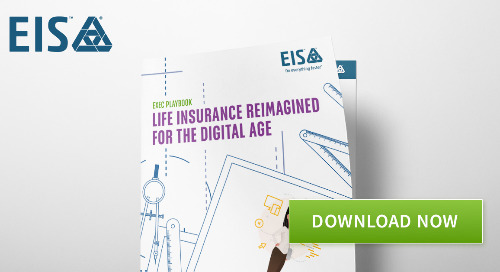 Exec Playbook: Life Insurance Reimagined for the Digital Age