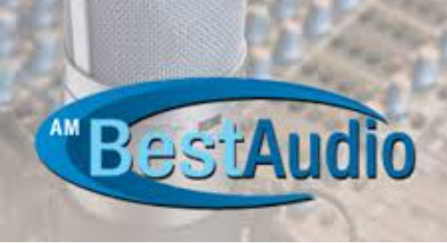 AM Best Audio - Legacy Systems May Prevent Digital Transformation
