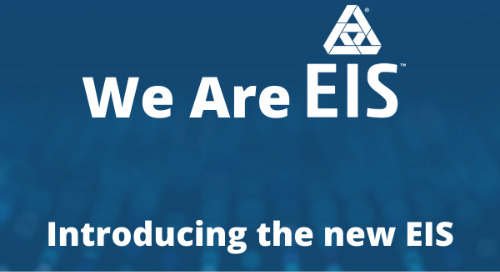 We are EIS