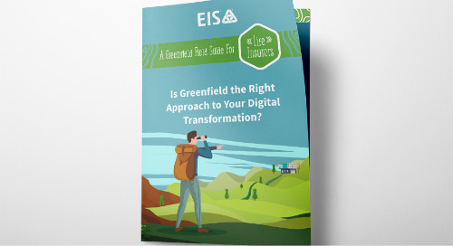 A Greenfield Field Guide for Life Insurers