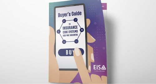 Buyer's Guide to Insurance Core Systems for P&C Insurers