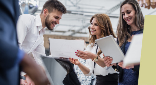 Benefits Fair - Best Practices to Boost Employee Engagement