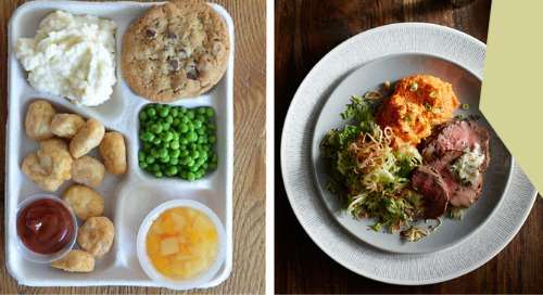 School Cafeteria vs. Fine Dining: The Paradigm Shift in Benefits Enrollment