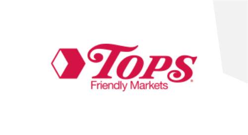 Saving Time and Money at Tops Markets