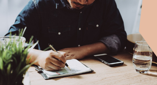 Open Enrollment Planning Checklist