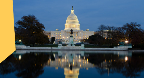 Families First Response Act and More Updates from the Hill
