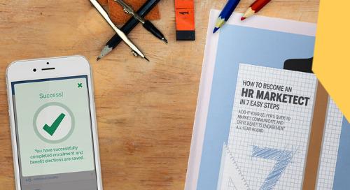 How to Communicate Employee Benefits Like a Marketing Pro