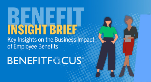 Benefit Insight Brief: The Savings of Employee Retention